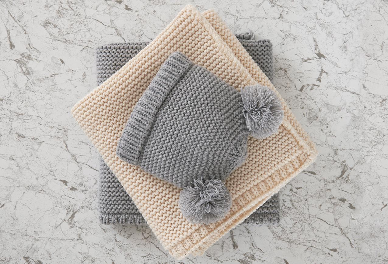 Woolen Baby Gifts