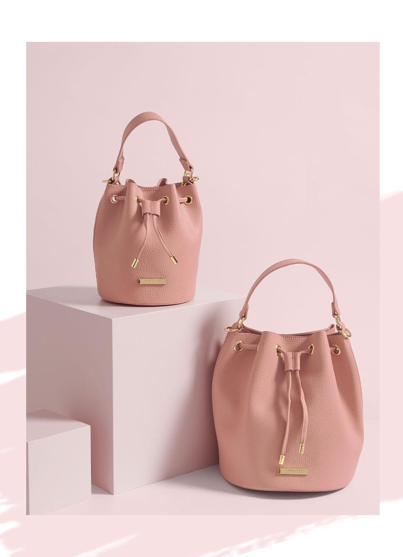 Her dream Bag