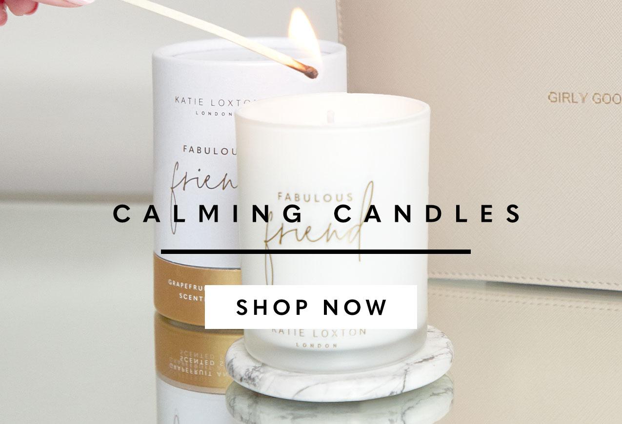 Calming Candles
