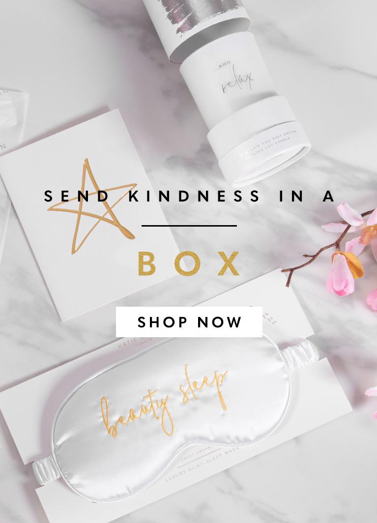 Send Kindness in a Box