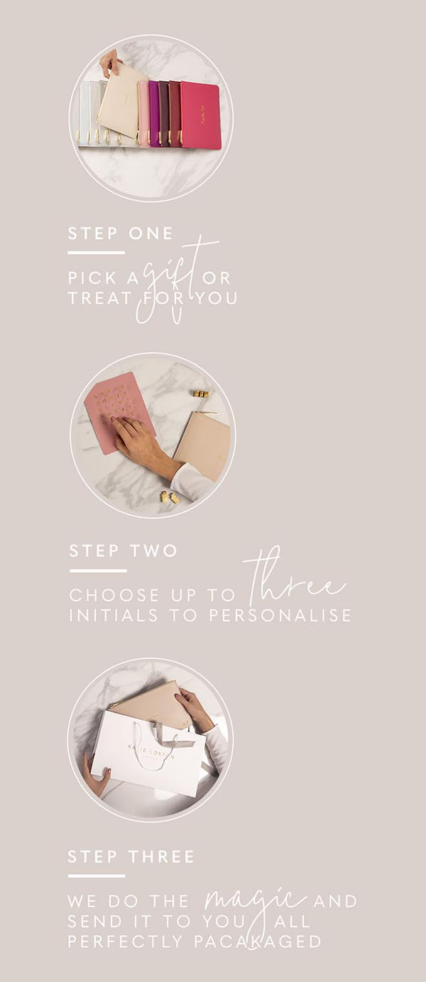 Personalise