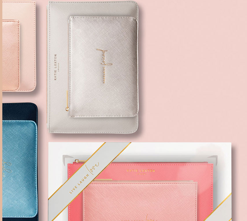 Pouch Gift Sets