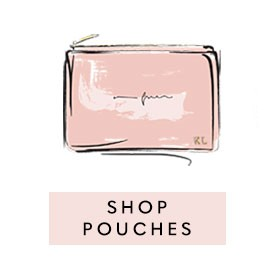 SHOP POUCHES