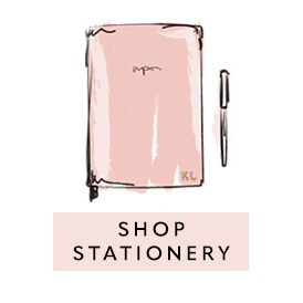 SHOP STATIONERY