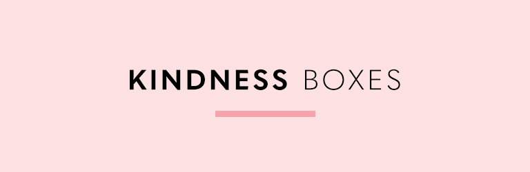 Kindness Boxes