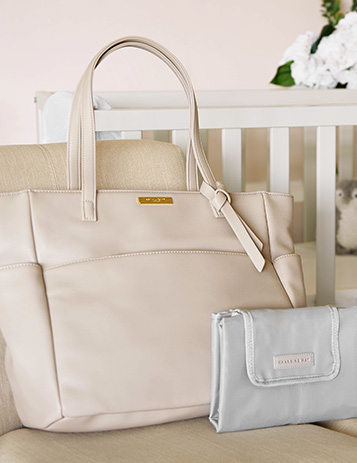 Baby Changing Bags