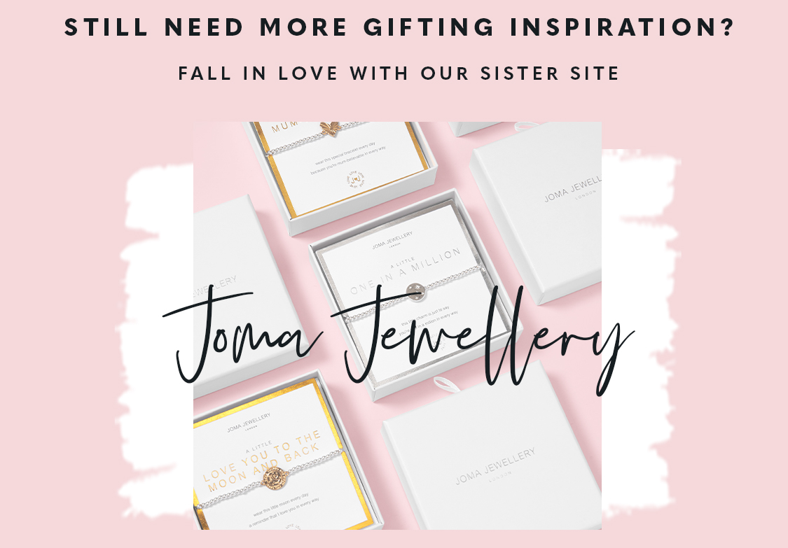 Joma Jewellery Gifts for Mum