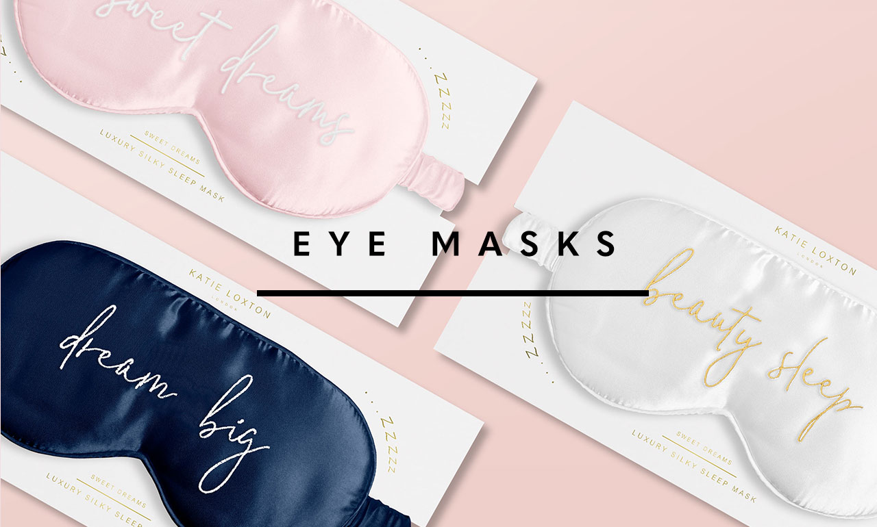 Eye Masks