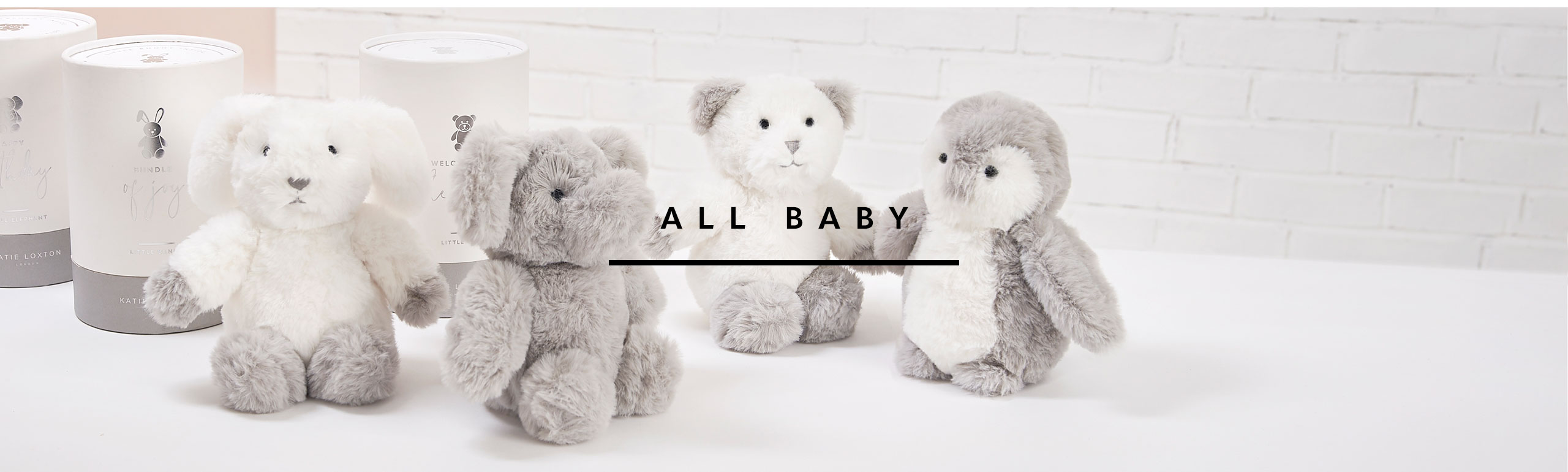 All Baby