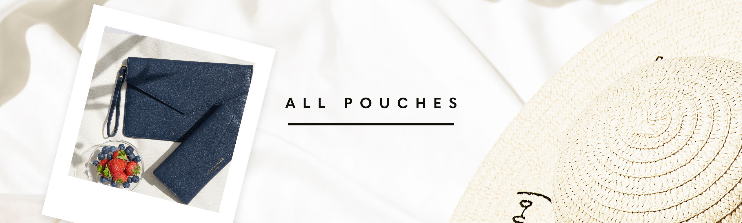 All Pouches