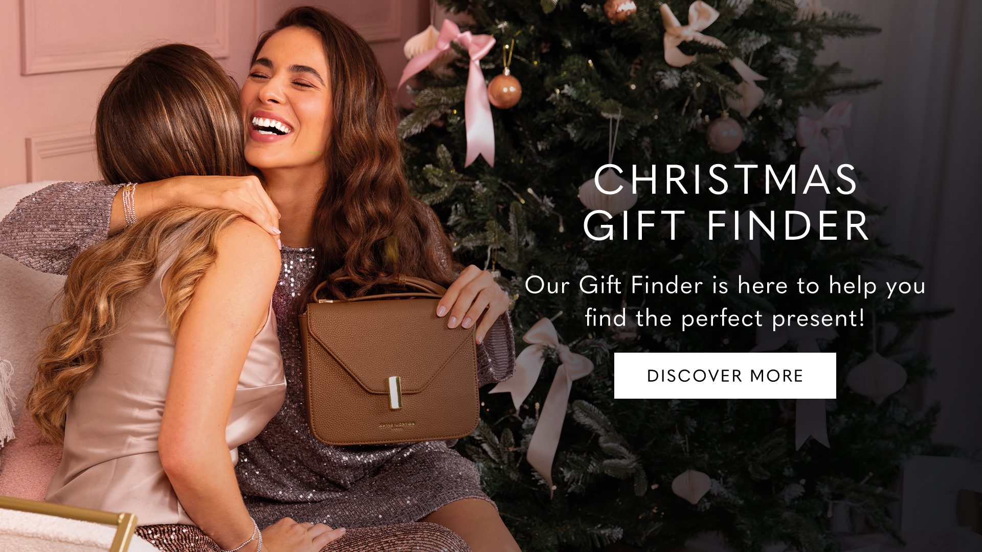 Christmas Gift Finder