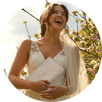 Bridal Pouches
