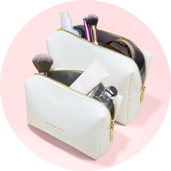 Make-Up & Wash Bags