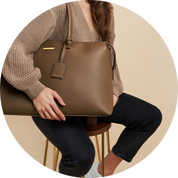 Sustainable Style Bags