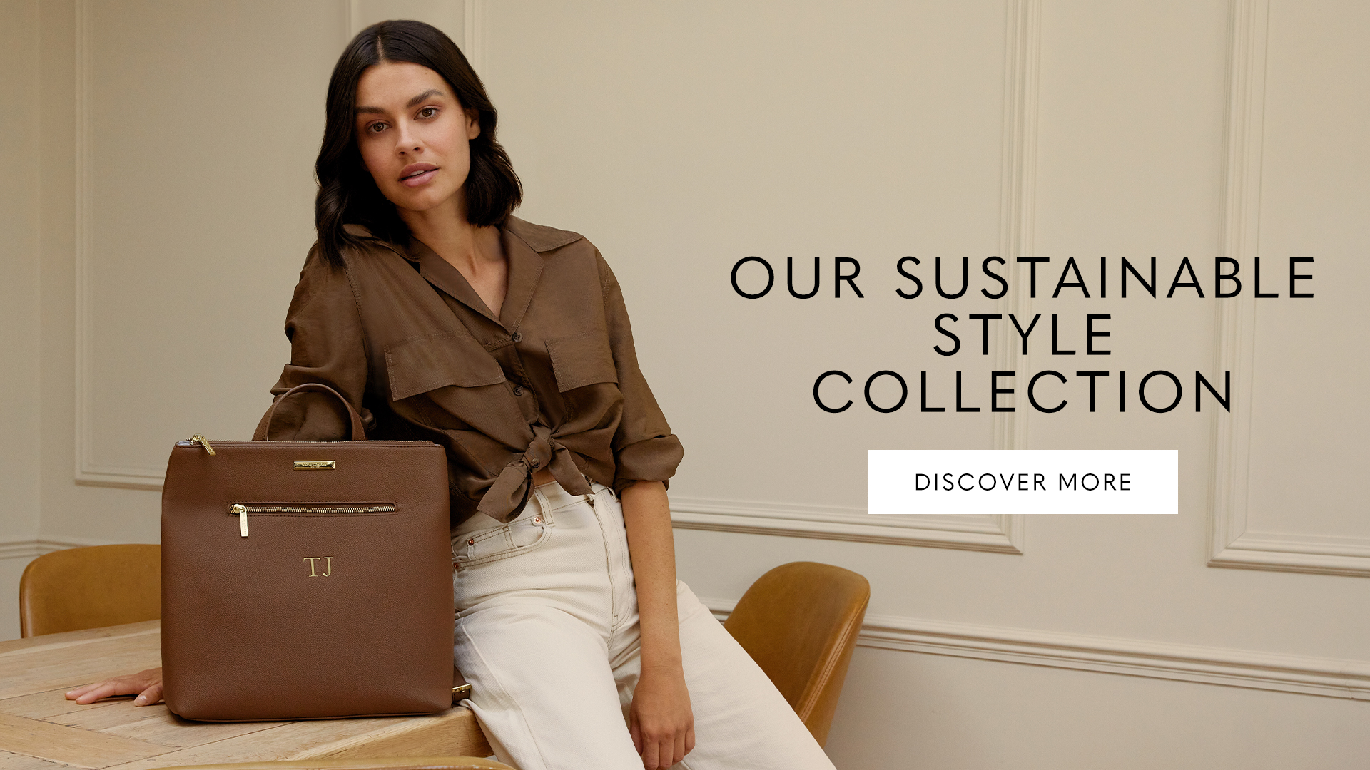Sustainable Style Collection