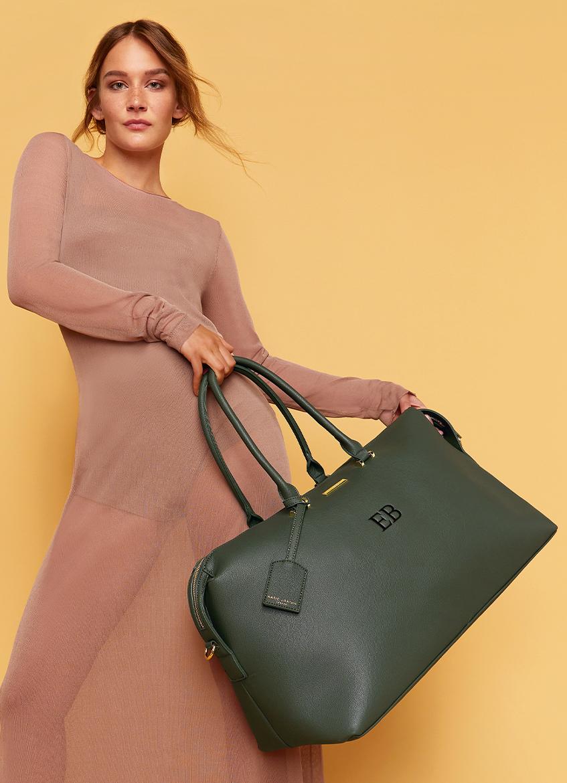 Personalised Weekend Bags