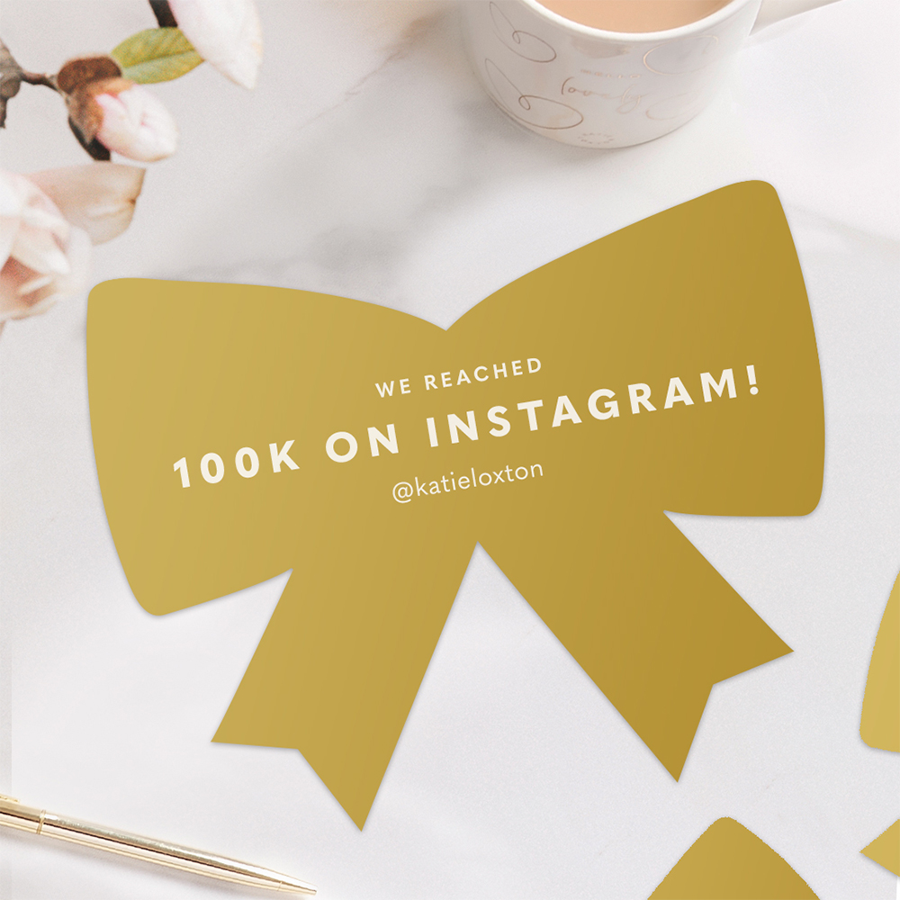 Katie Loxton Instagram