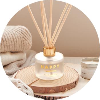 Candles & Fragrances