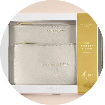 Gift Set Perfect Pouches