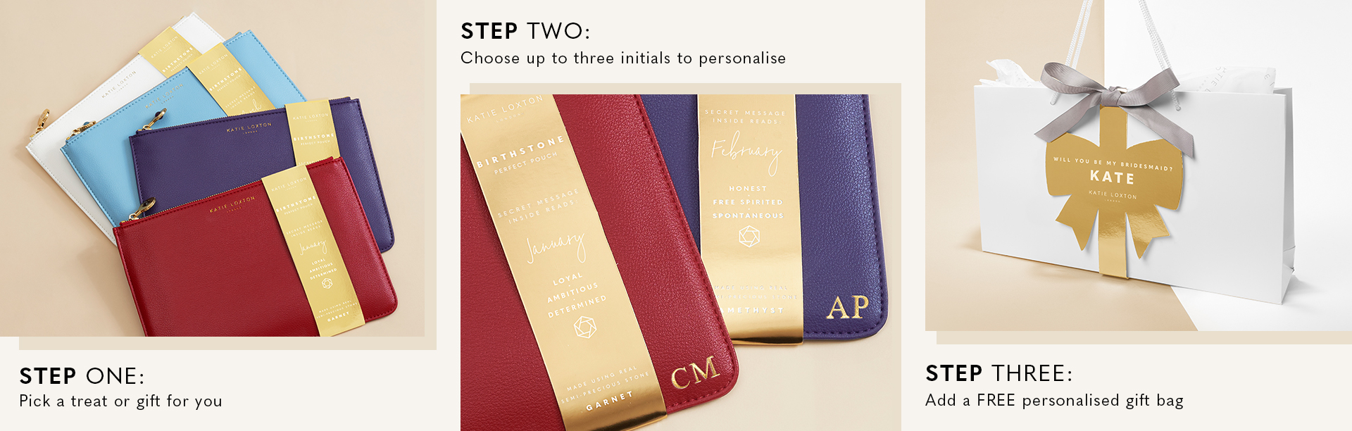How To Personalisation