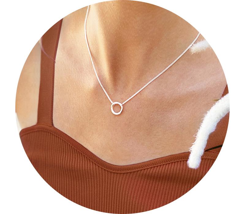 A Littles Necklaces